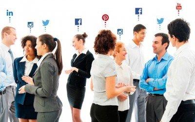 Las Redes Sociales se hicieron para interactuar, y las marcas no son excepción