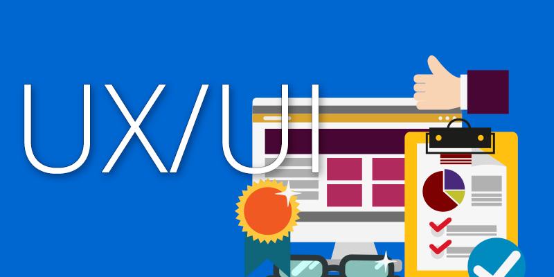 Análisis UI / UX