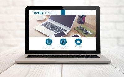 Tendencias actuales de diseño web en El Salvador